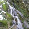 Cascade à la Tuffière