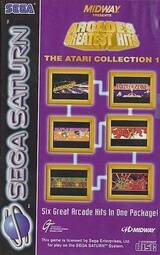 MIDWAY PRESENTS ARCADE'S GREATEST HITS : ATARI COLLECTION 1