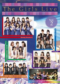"""Nouveau DVD pour l'émission """"The Girls Live"""""""