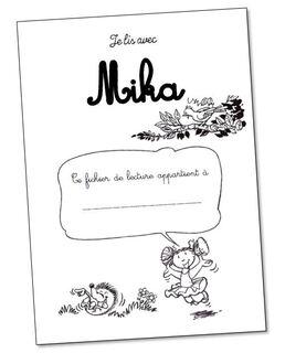 Lecture du soir - Mika