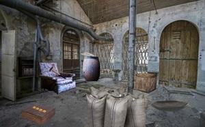 Jouer à Escape Game - Abandoned building 5