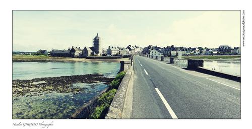 Bienvenu en Cote des Iles - Cotentin