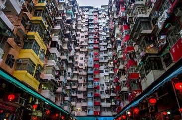Vous vous voyez vivre là-dedans ?