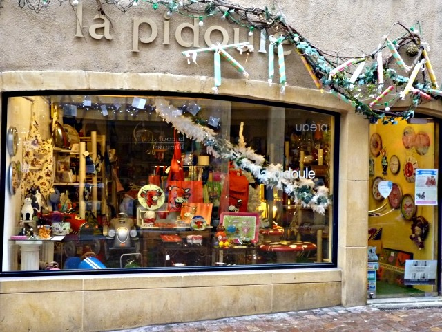 Vivre à Metz la commerçante 8 28 01 2010