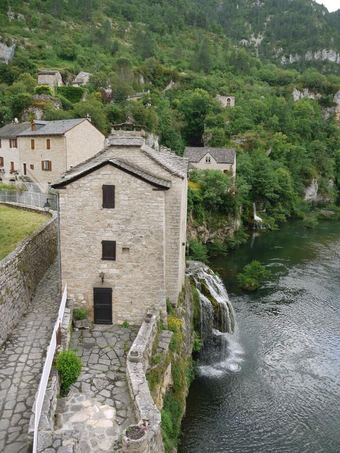 Saint-Chély-du-Tarn - Lozère