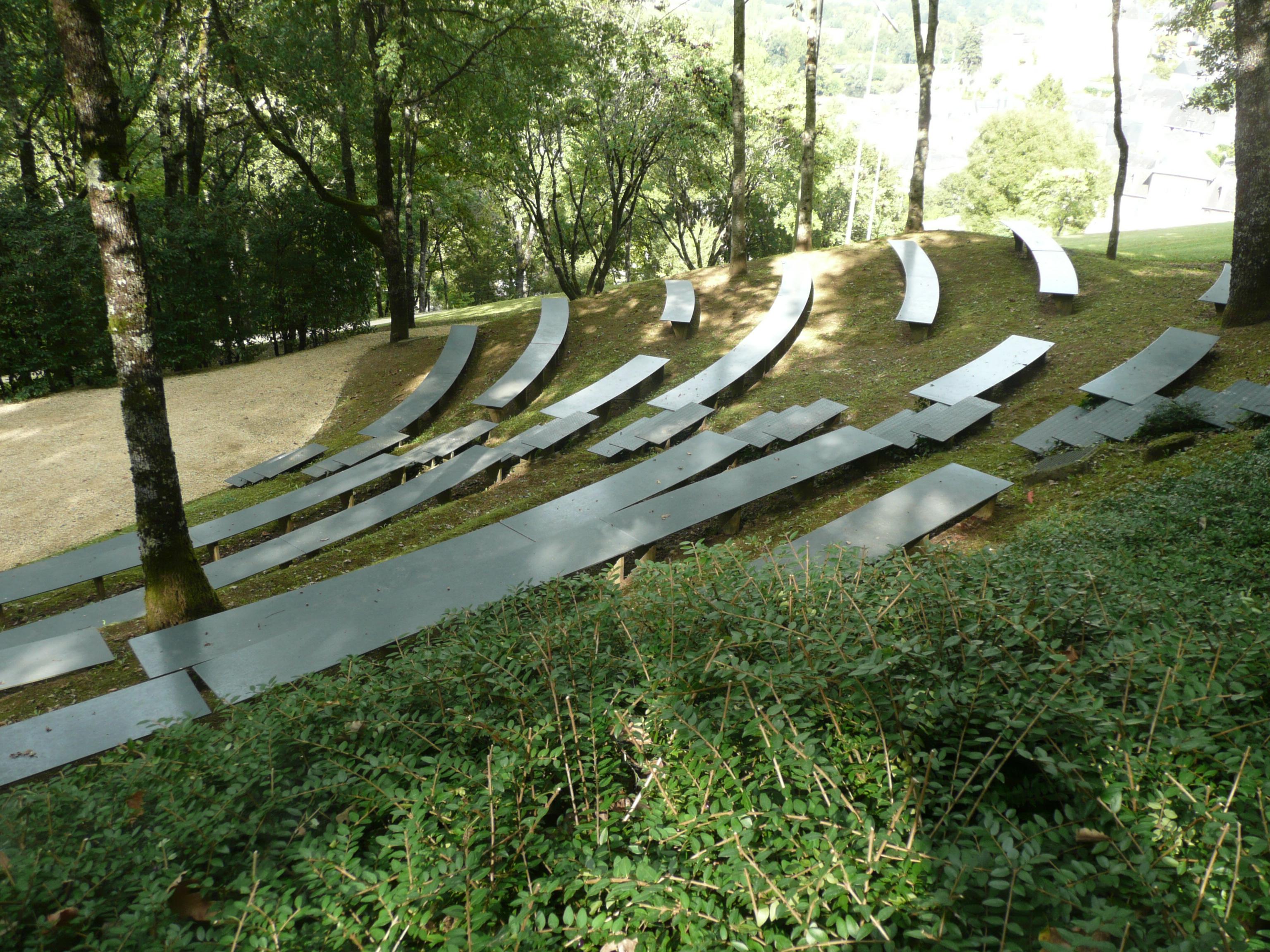 Le jardin de l 39 imaginaire 1 r nov malong re58 - Les jardins de l imaginaire a terrasson ...