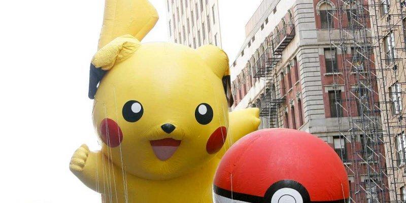 Bordeaux attend un grand Pokémon Day