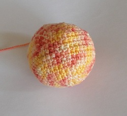 Serial crocheteuses No 161