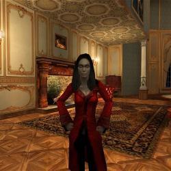 Vampire the masquerade : Bloodline