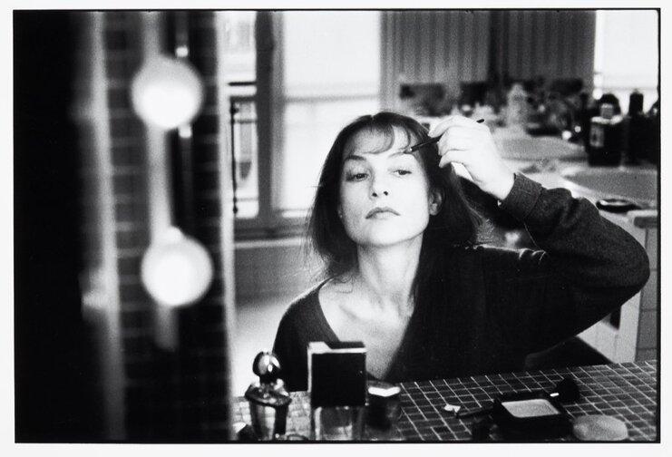 Isabelle Huppert, meilleure actrice du siècle !