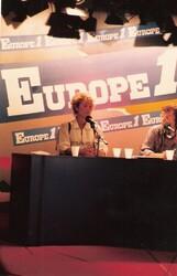 06 mai 1987, les Roucasseries (Europe 1)