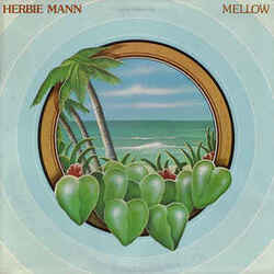 Herbie Mann - Mellow - Complete LP