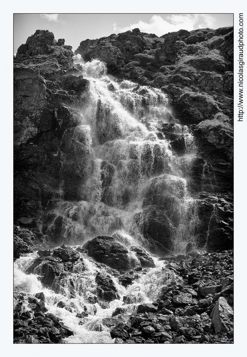 Lacs du Crozet & des Domènons, perles de Belledonne
