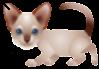 curseurs animaux 3