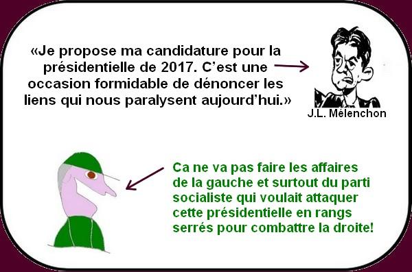 Les infos du samedi avec la France en deuil, les verts, Mélenchon, les magouilles etc...