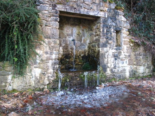FONTAINE GLACEE (4)