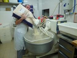 Boulangerie La Cmpagnarde