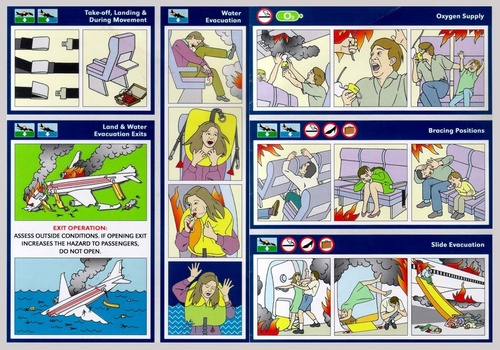 Airline safety