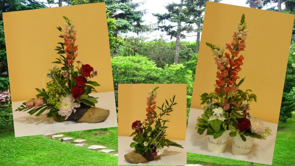 Un été au jardin (Meylan)