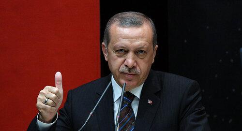Turquie, changement dans la continuité saturnienne