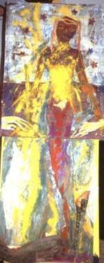 Photos du livre l'Art-Thérapie Évolutive