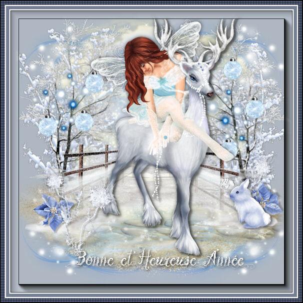defi reine des neiges chez louve