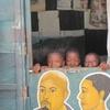 Togo Enfants curieux