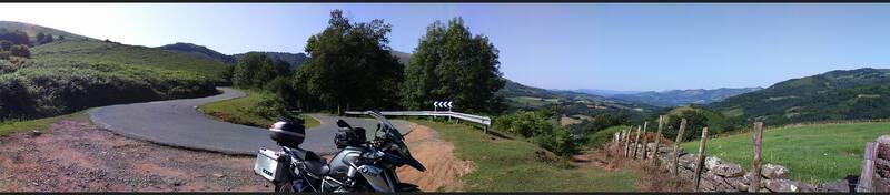 Pays basque, des photos, rien de plus