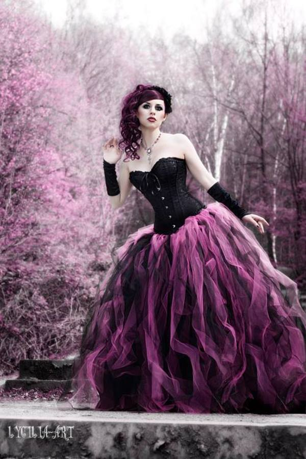 Lycilia-Art, photographe