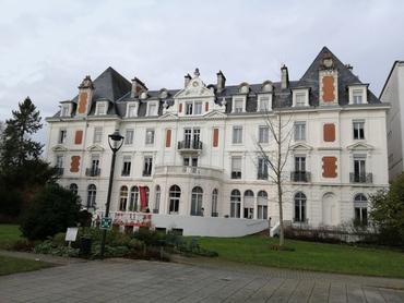 DRC - Besançon - Grand Hotel des Bains
