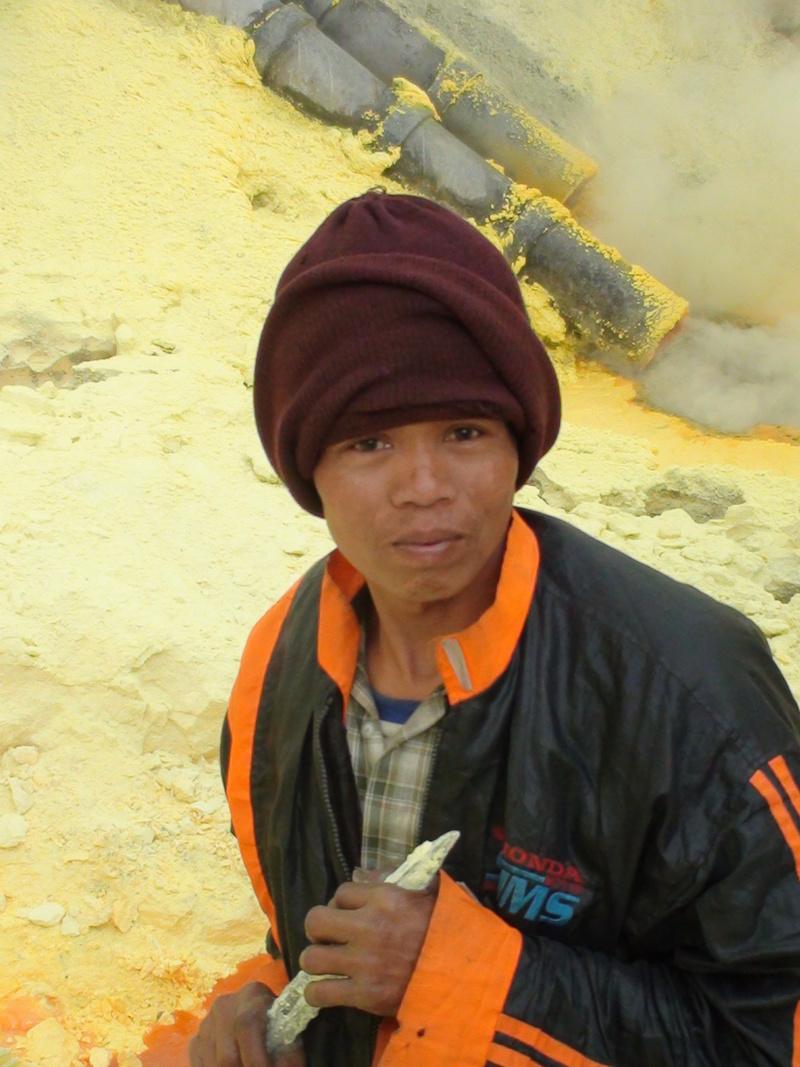 Visages d'Indonésie 2011.