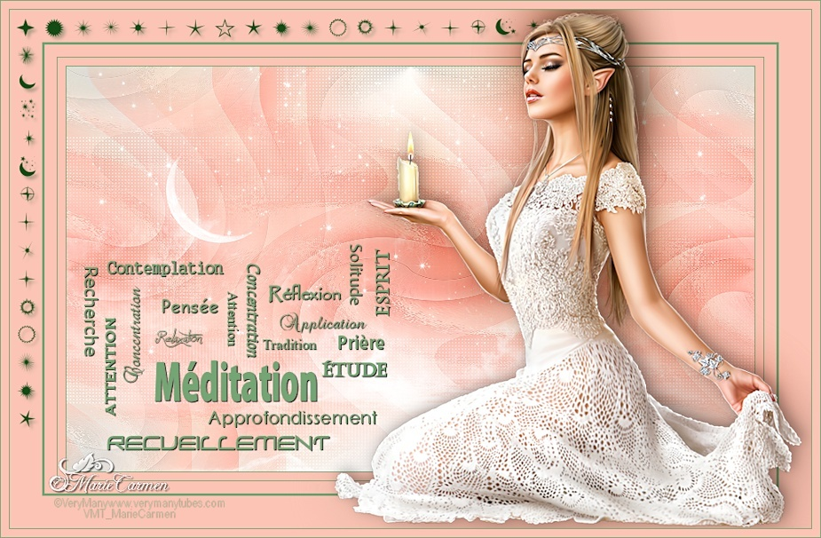 Méditation (PSP) MeditationAnimabelle