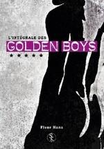 Chronique Golden Boy intégrale de Fleur Hana