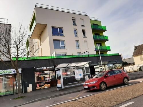 Construct'IFS : 150 logements, rue de Falaise
