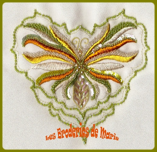 BRODERIE...