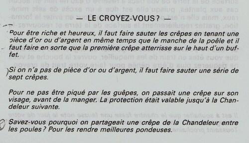 ♥bonne chandeleur♥
