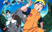 Naruto [Film 3]