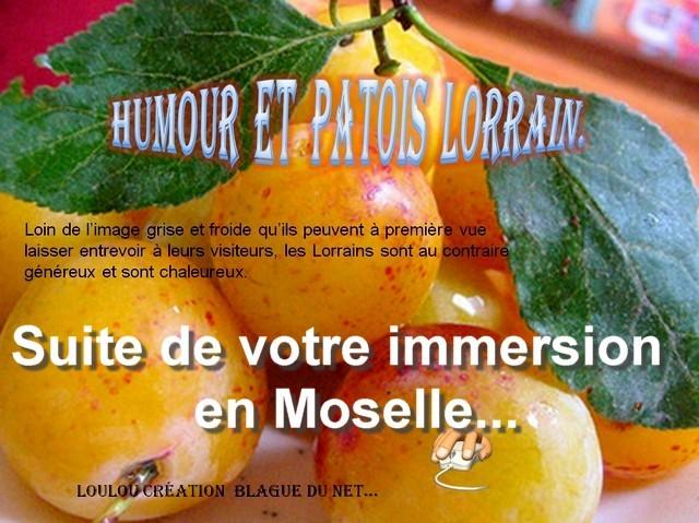 Parler lorrain 02 Marc de Metz 15 11 2012