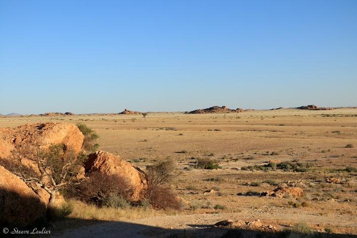 Namib Central
