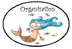Ateliers - organisation