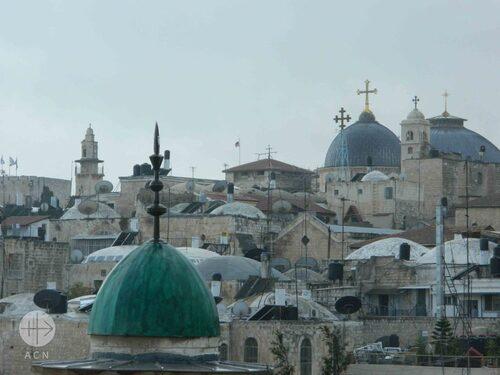 «Le fondamentalisme religieux relègue les chrétiens aux marges de la société» AED
