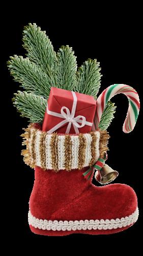 Tubes décorations de Noël