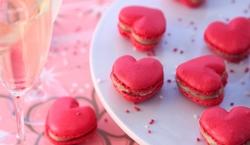 Mademoiselle Valentine...