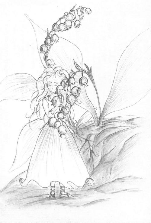 Les dessins faits en cours II