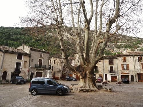 Zaint Guilhem-le-Désert (photos)