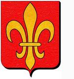 LES REMPARTS DE L'ISLE-MARIE (Manche)