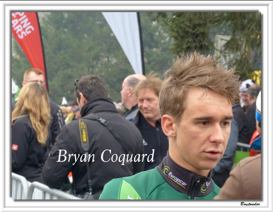 Coureurs de Paris-Nice (2)