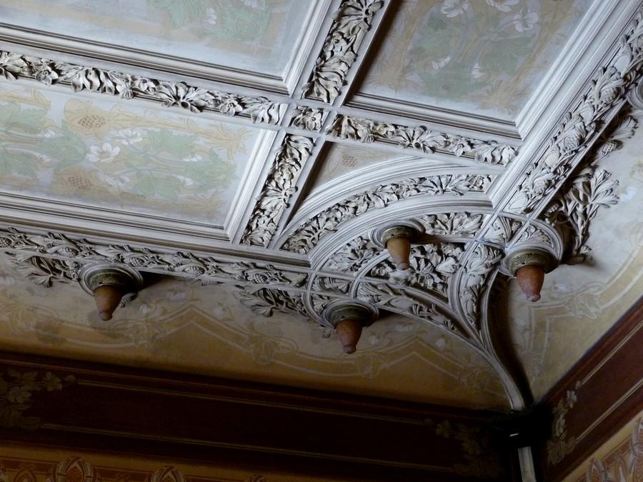Hôtel Bouctot-Vagniez, derniers détails
