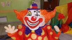 Un stage de Février haut en couleurs et en clowneries !!!