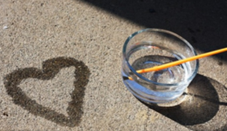 Pinterest : A l'eau!